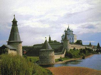 туры в псков из санкт петербурга