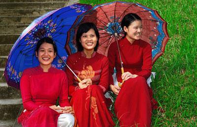 Вьетнам – многогранный отдых